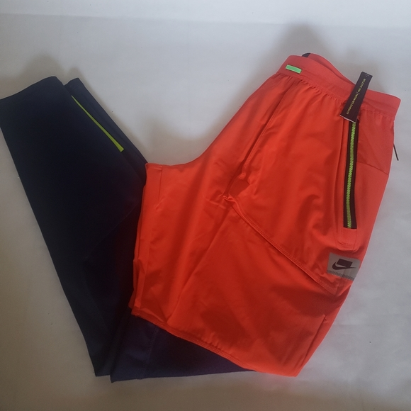 Nike Wild Run Hybrid Running Pants New